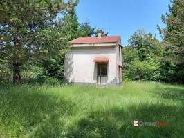 Gambarie d'Aspromonte Villetta con terreno rif. ZRI-2258 photo 0