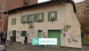 APPARTAMENTO ALL'ASTA IN VIA PALMANOVA 8, MILANO (MI) photo 0