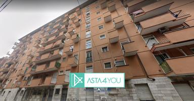 APPARTAMENTO ALL'ASTA IN VIALE OMERO 26, MILANO (MI) photo 0