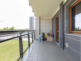 Residenziale - Trilocale con terrazzo photo 0