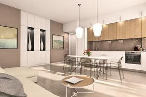 Appartamento In vendita in 24121, Bergamo, Bergamo photo 0