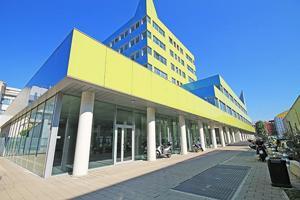 Ufficio In vendita in Bovisa, 20121, Milano, Milano photo 0