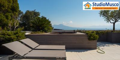Appartamento In vendita in Via Posillipo, Napoli, 80121, Napoli, Na photo 0
