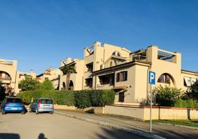 Appartamento In vendita in Via Arcidosso, Grosseto, 58100, Grosseto, Gr photo 0
