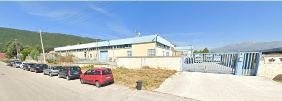Edificio Industriale In vendita in 67051, Avezzano, L'Aquila photo 0