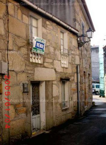 Venta - Casco Urbano, Vilanova de Arousa, Pontevedra photo 0