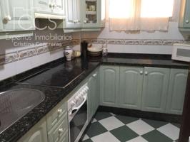 Venta de piso de 90 m2 construídos, con 3 dormitorios y dos terrazas de 27m2 en Matalascañas (Huelva) photo 0