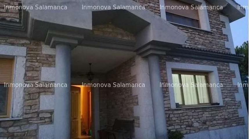 VILLAMAYOR (SALAMANCA); 4d y 3wc. 320000€ photo 0
