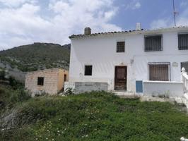 Villa En venta en Albox, Albox photo 0