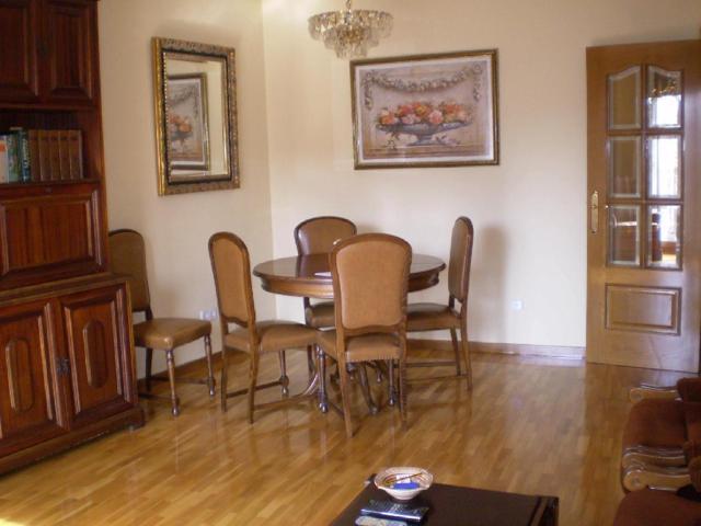 Piso En venta en Instituto Antonio Machado, Soria photo 0