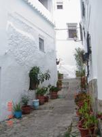 Casa para reformar en Ubrique photo 0