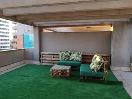 Ático 3 dormitorios, 2 baños y garaje en El Campello.... photo 0