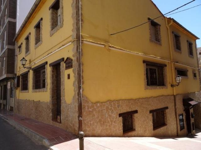 CASA Y LOCAL COMERCIAL photo 0