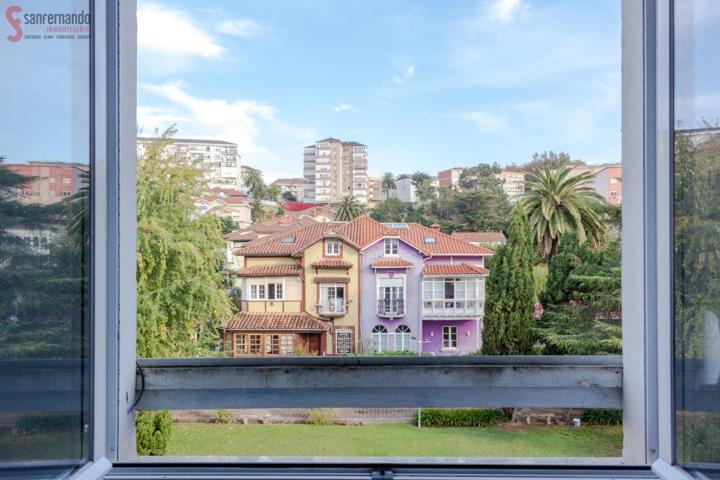 Venta de piso en Santander 90.000€ photo 0