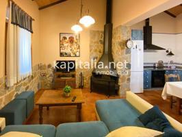 Estupenda casa para desconectar a la venta en La Encina, Villena photo 0
