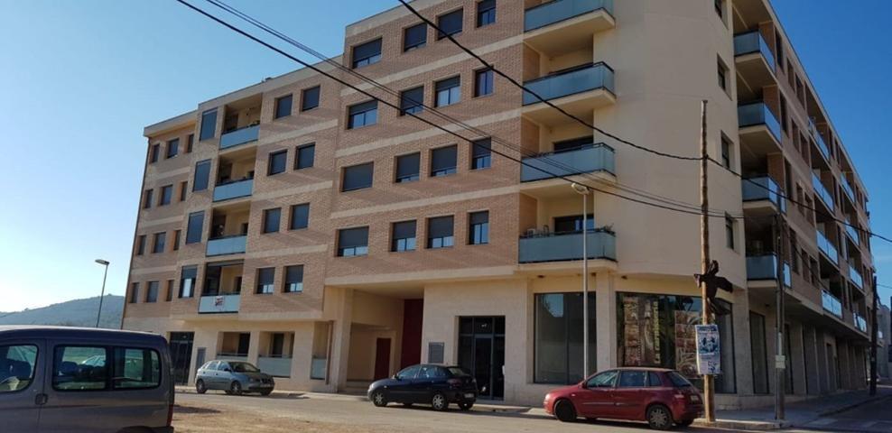 Bonito apartamento de 2 dormitorios y dos baños. Terraza y Galeria. Venga a verlo! photo 0