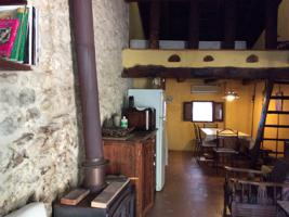 Casa rural con 2 dormitorios, restaurada, con chimenea photo 0
