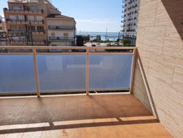 Apartamento de 59 m2 de 1 habitación con  terraza con vistas al mar. Piscina comunitaria photo 0