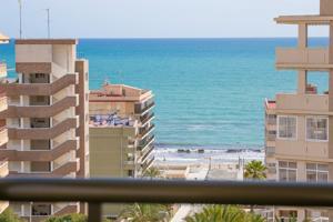 Penúlitmo piso en la zona que quieres de Arenales, vistas al mar photo 0