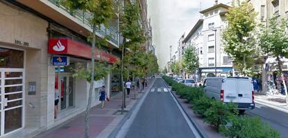 Avda. Madrid, dos dormitorios, planta alta, ascensor photo 0