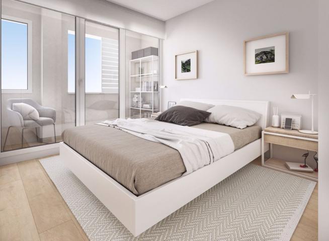 GEA Inmobiliaria VENDE APARTAMENTO NUEVO de 1 Dormitorio en Mendebaldea photo 0