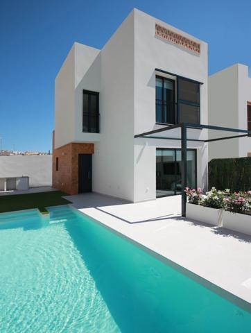 Villas Contemporáneas de 2 dormitorios en Benijofar photo 0
