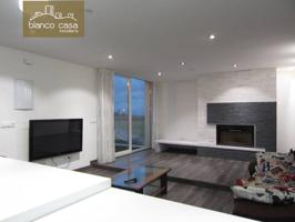 Espectacular apartamento con terraza junto al Colegio de Coristanco photo 0