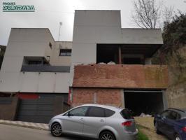 CASA en CONSTRUCCIÓ a ABRERA - Urb. CAN VILLALBA photo 0