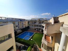Atico-duplex de 3 dormitorios y 2 baños con terraza, garaje cerrado y trastero photo 0