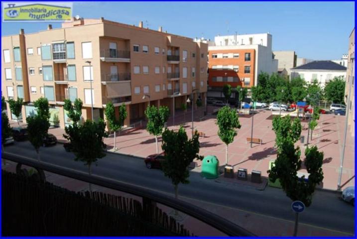 Se vende piso amueblado en Santomera, zona Residencial El Jardin con garaje y trastero. photo 0