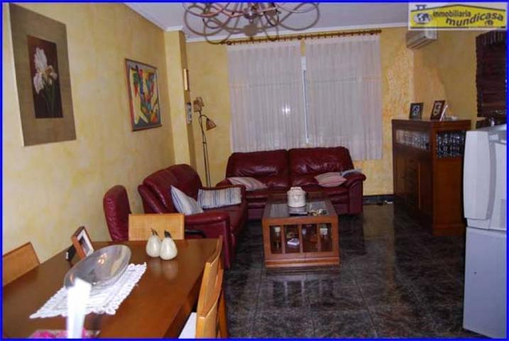 Rebajado. Se vende piso en Santomera 3 dormitorios, 2 baños y garaje. photo 0