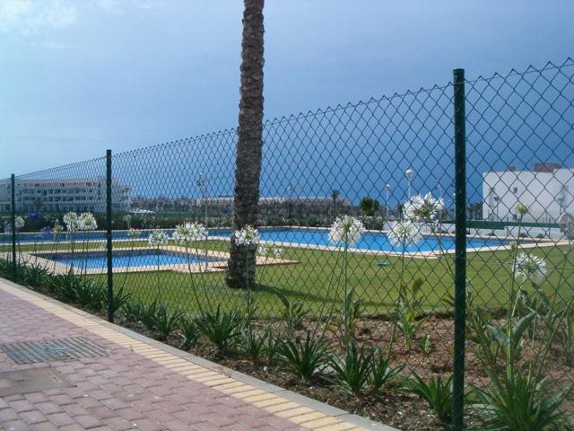 Apartamento en Almeria zona Retamar - toyo photo 0