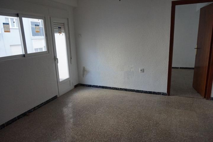 Piso en Almeria zona Altamira, 79 m., terraza, 3 habitaciones,  un baño, photo 0