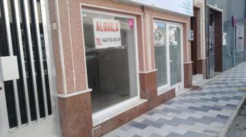 Local como oficina en Olula del Rio, Almería. photo 0