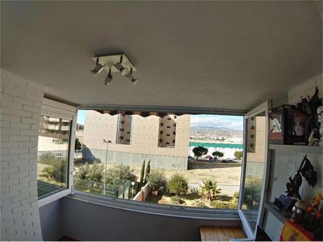 Piso en Almeria zona Vega de aca dos dormitorios photo 0