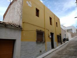 Casa a reformar en Fines. (Almería). Buena oportunidad. photo 0