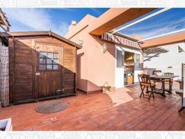Dúplex en Almeria zona La cañada de tres habitaciones photo 0