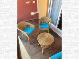 Apartamento en Roquetas de Mar Amat Benavides Anta 1 El Puerto de un dormitorio photo 0