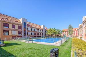 Apartamento en excelente estado en Ciudad Real photo 0