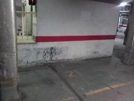 SE VENDE PLAZA DE GARAJE PARA VEHICULO PEQUEÑO. photo 0