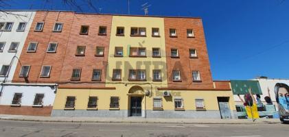 Piso en venta en avenida de Pardaleras, 21 photo 0
