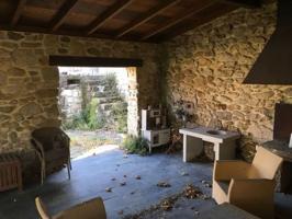 Casa rústica de piedra para reformar. Amplia y muchas opciones. Vistas. photo 0