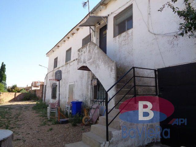 Casa En venta en De La Soledad, Tórtola De Henares photo 0