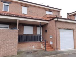 Casa En venta en Travesía Villarroañe, Villaturiel photo 0