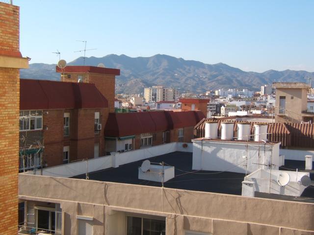 piso amplio exterior para reformar en zona Barcenillas -Pinosol. photo 0