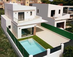 Venta en HEREDADES, Costa Blanca, Villas alto standing 3 dorm+3 baños, piscina , garaje opc. photo 0