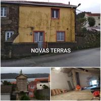 Muxía- Merexo, casa de pueblo sin finca. photo 0