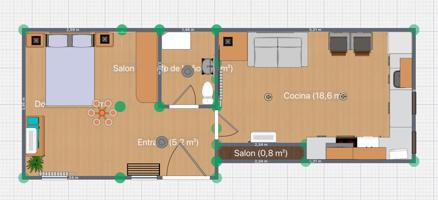 Apartamento recién reformado photo 0