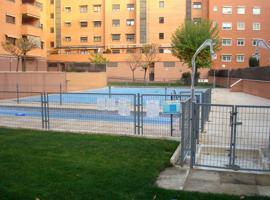 """Vivienda en zona del Ensanche, Urbanización """"Los Henares de Alcalá"""" photo 0"""