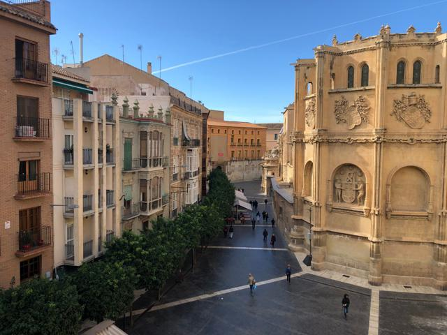 Piso En venta en Calle Apostoles, Murcia Capital photo 0